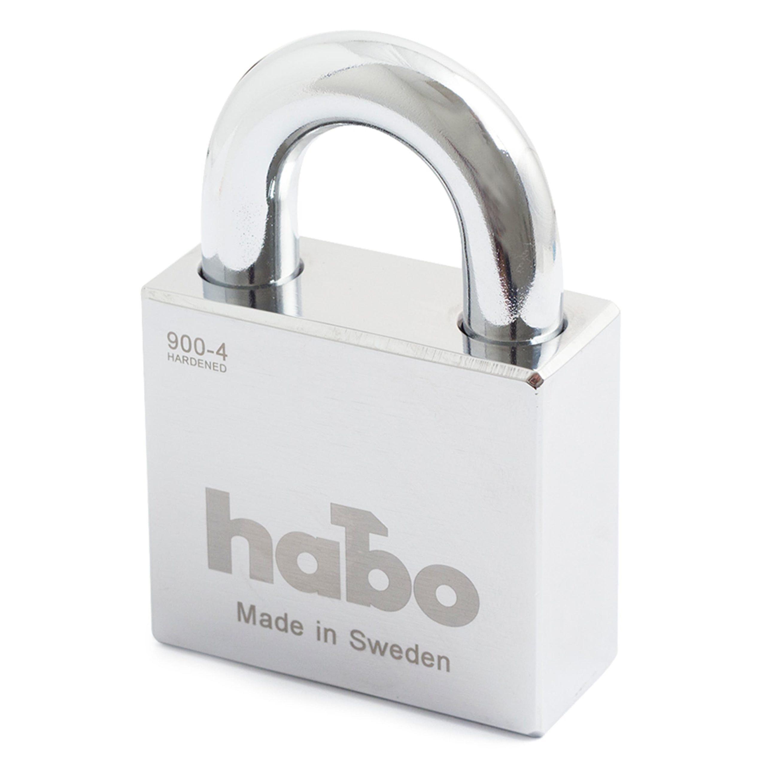 Hänglås 903-1 Klass 1 SB Habo