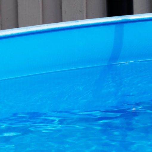 Liner Kreta pool Ø4,60m x 0,90m 0,30mm Swim & Fun