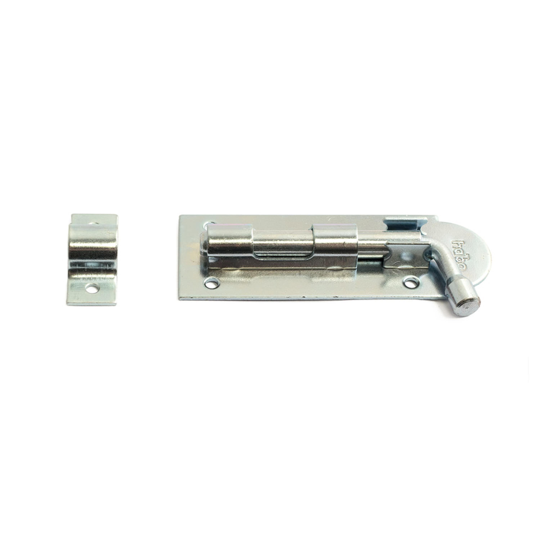Skjutregel 777 110mm Galv SB Habo