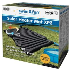 SolarHeater XP2 (Easy-To-Do) Swim & Fun