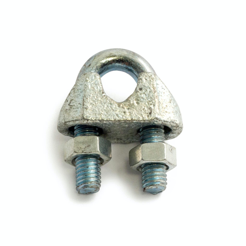 Wirelås 403 3 mm Galv SB Habo