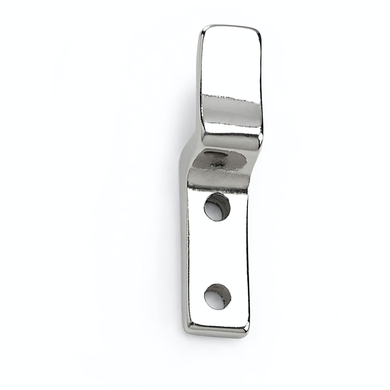 Fönstervredshake 3 15 mm Nickel SB Habo