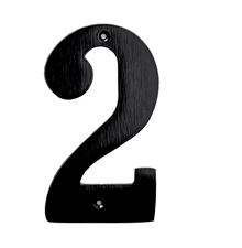 Husnummer och Brevlådesiffror