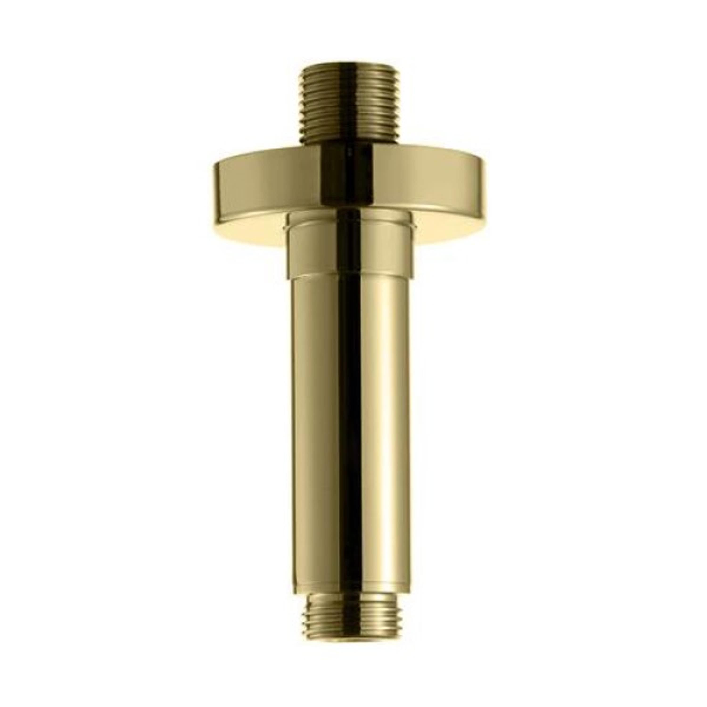 Anslutningsrör tak 85 mm Honey Gold FL271-085 Tapwell