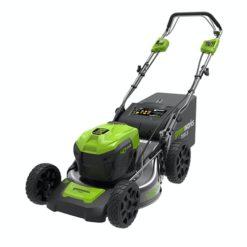 Trädgårdsmaskiner