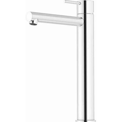 Tvättställsblandare Mora INXX II Sharp Hög Krom