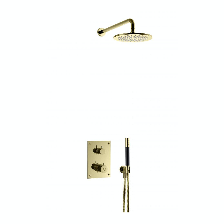 Inbyggnadspaket ED2 Honey Gold BOX7268 ED2 Tapwell