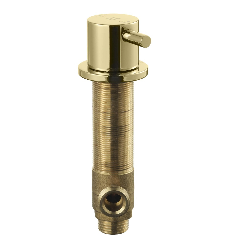 Diskmaskinsavstängning Honey Gold BI284 Tapwell