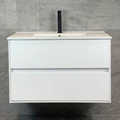 kommod vit 80 cm djursholm