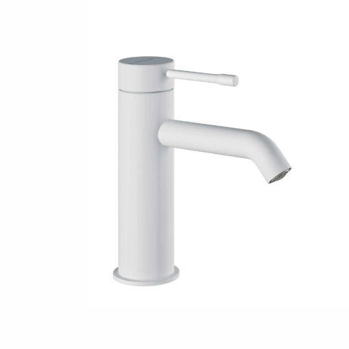 Asti Tvättställsblandare vit Macro Design