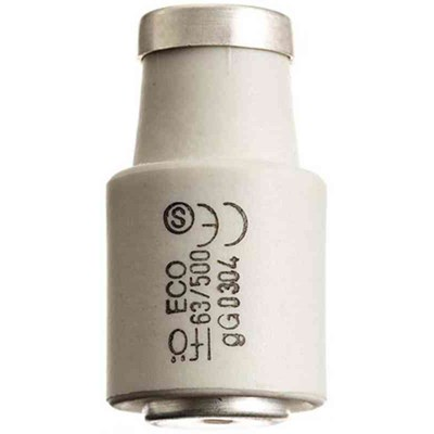 Smältpropp / Säkring III 63A ECO-GG 479363