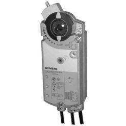 Spjällmotor Gca161.1E/09H Siemens