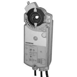 Spjällmotor Gbb161.1E Siemens