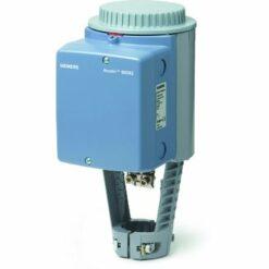 Ventilställdon Siemens Skd60 0-10V 24V Lyfthöjd 20 mm