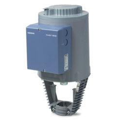Ventilställdon Siemens Skc62 0-10V 24V Lyfthöjd 40mm