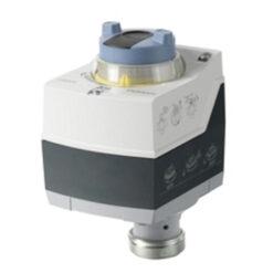 Siemens Ventilställdon Sas31.03 3-Läges, 230V, 30S, 5.5mm,400N