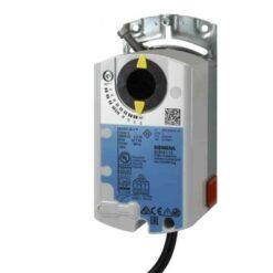 Spjällmotor Glb141.1E 2-/3-Läges.10Nm Siemens 24/48