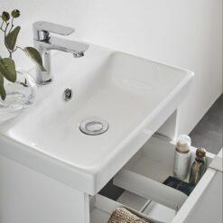 Tvättställ Neat 55 cm Hafa