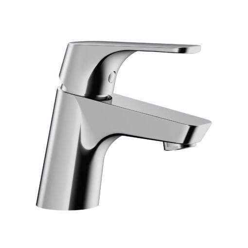 Como Tvättställsblandare 70 Krom Macro Design