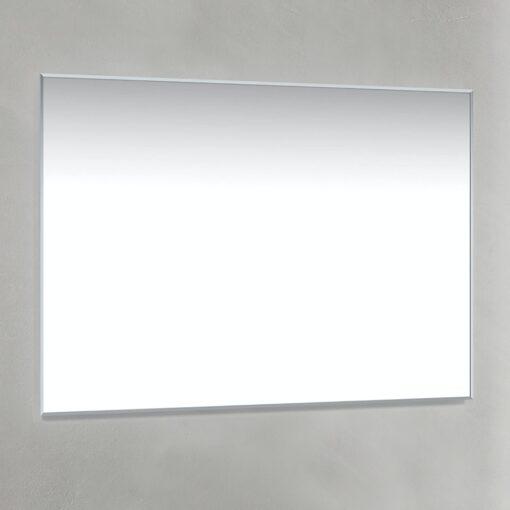 Spegel 100x70 Krom-Ram  Macro Design
