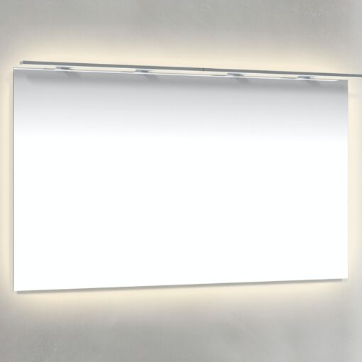 Spegel 120x70 Ambilight R-LED Macro Design