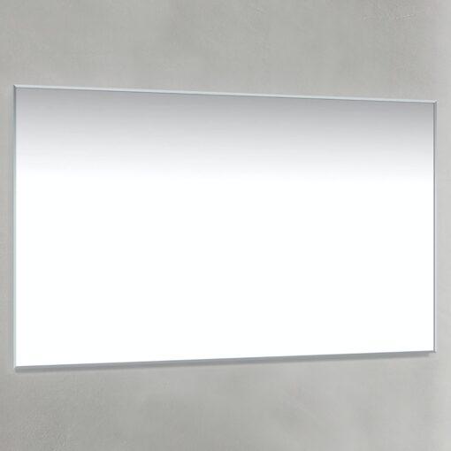 Spegel 120x70 Krom-Ram  Macro Design