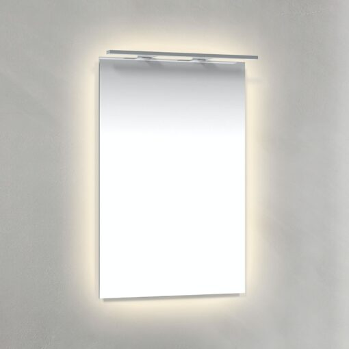 Spegel 45x70 Ambilight R-LED Macro Design