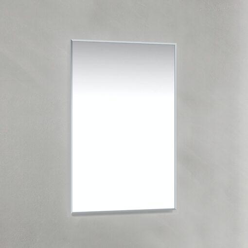 Spegel 45x70 Krom-Ram  Macro Design