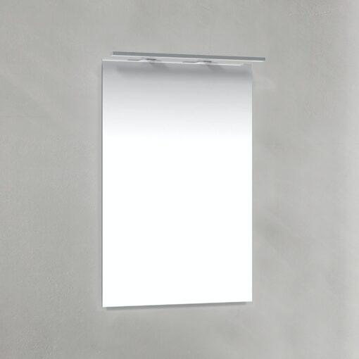 Spegel 45x70 R-LED Macro Design