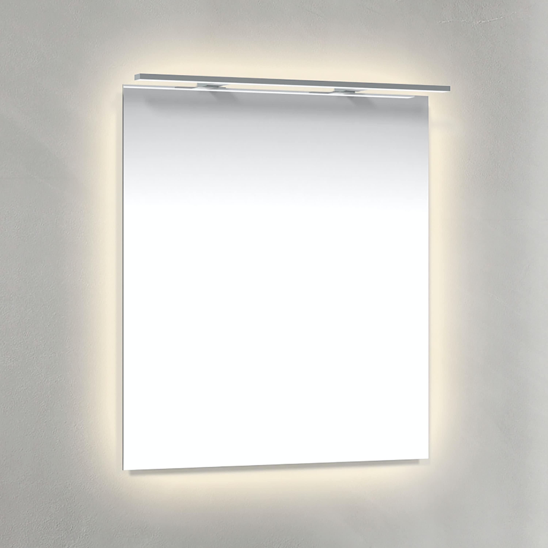 Spegel 60x70 Ambilight R-LED Macro Design
