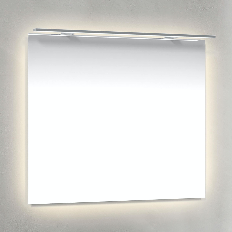 Spegel 80x70 Ambilight R-LED Macro Design