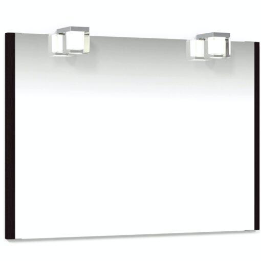 Heart Spegel 100 SK Kube Macro Design