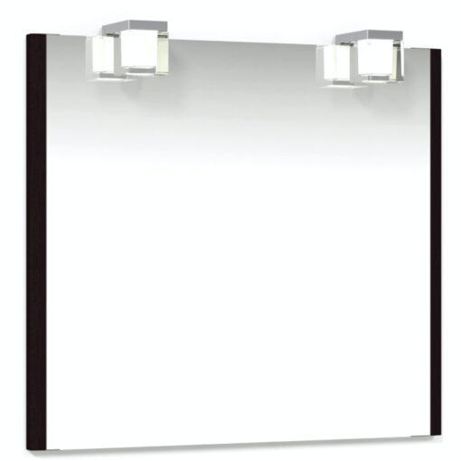 Heart Spegel 80 SK Kube Macro Design