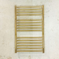 Handdukstork Mässing 80 x 50 cm Qbad Style