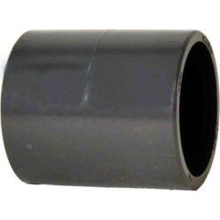 110 PVC Muff Pn16 För Limning