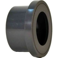 110 PVC Kraghylsa Pn16 Med Tätn-Ränder