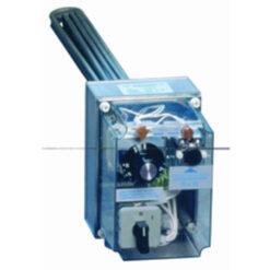 Elpatron Vb-9003F 4,5+4,5 KW Värmebaronen