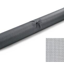 Insektsnät Glasfiber 600mm 10M Rle Habo
