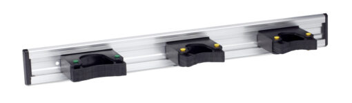 Skena Med Redskapshållare L50mm Habo